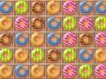 Игра Donuts