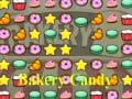Игра Bakery Candy