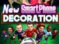 Игра New SmartPhone Decoration