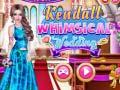 Игра Kendall Whimsical Wedding