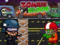 Игра Zombie Blood