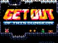 Игра Get Out of this Dungeon