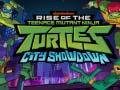 Игра TMNT: City Showdown