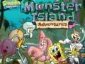 Игра Spongebob squarepants monster island adventures