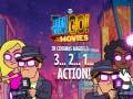 Игра Teen Titans Go to the Movies in cinemas August 3 2 1 Action