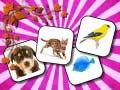 Ігра Animals Memory