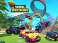 Игра Fortride: Open World