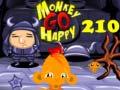 Игра Monkey Go Happy Stage 210