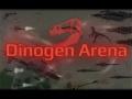 Игра Dinogen Arena