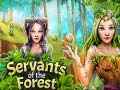 Игра Servants of the Forest