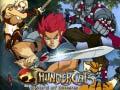 Игра ThunderCats Sword Of Omens
