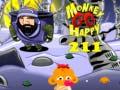 Игра Monkey Go Happy Stage 211