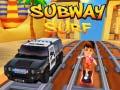 Игра Subway Surf