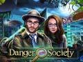 Игра Danger Society