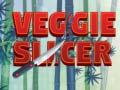 Игра Veggie Slicer