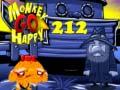 Игра Monkey Go Happy Stage 212