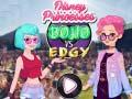Игра Disney Princesses: Boho Vs Edgy