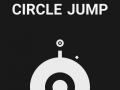 Игра Circle Jump