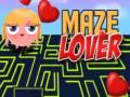 Игра Maze Lover