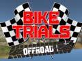 Игра Bike Trials Offroad