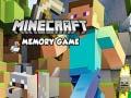 Игра Minecraft Memory Game