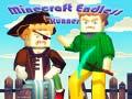 Ігра Minecraft Endless Runner
