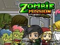 Spel Zombie Mission