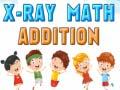 Игра X-Ray math addition
