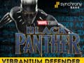 Игра Black Panther: Vibranium Defender