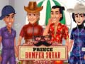 Игра Prince Romper Squad