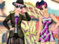 Игра 2017 Style Guide Princess Edition Glam Rock