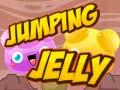Игра Jumping Jelly
