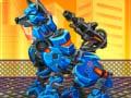 Игра Cyber Dog Assembly
