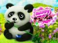 Игра Happy Panda