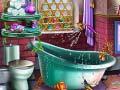 Игра Luxury bath design