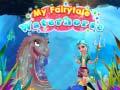 Игра My Fairytale Water Horse