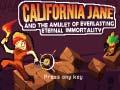 Игра California Jane