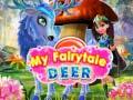 Игра My Fairytale Deer