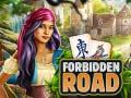 Игра Forbidden Road