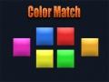 Игра Color Match
