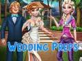 Game Wedding Preps
