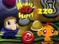Игра Monkey Go Happy Stage 220