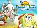 Игра Super Brawl Summer