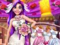 Игра Rachel Perfect Wedding