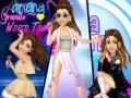 Игра Ariana Grande World Tour