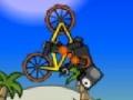 Игра Cyclo maniac