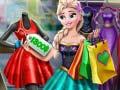 Παιχνίδι Ice Queen Realife Shopping