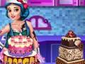 Игра Royal Wedding Cake