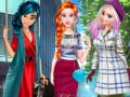 Игра Princess Trend Spotter