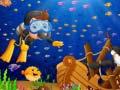 Игра Underwater Photo Differences